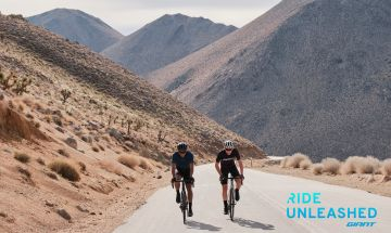 Ride Unleashed: Ride Giant