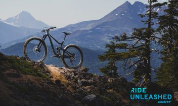 Ride Unleashed: Trail Boss