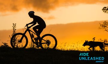 Ride Unleashed: #RideLife