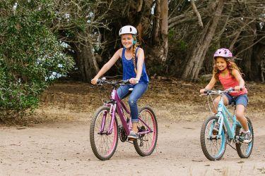 Our Children: Back to School, Bike to School