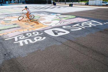 Bike Travel Guide: Washington DC