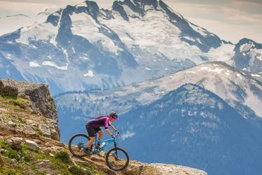 Our Journey: Traveling in Whistler, BC