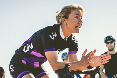 5 Ways to Embrace Suffering on the Bike