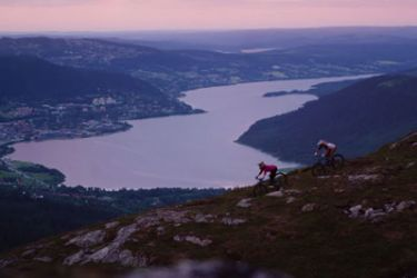 Bike Travel Guide: Sweden