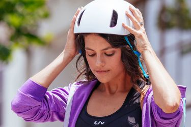 Bike Helmet Fit and Size Guide