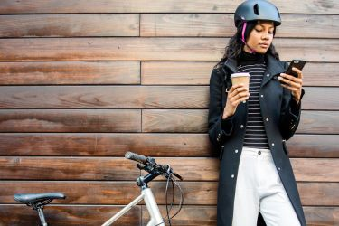 8 Must-Have Items for your Bike to Work Bag