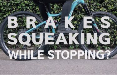 How to Fix Squeaky Disc Brakes