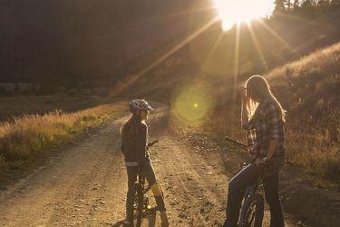 Our Children: Sharing Rides