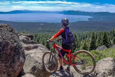 5 Ways Mountain Biking Helped My Career