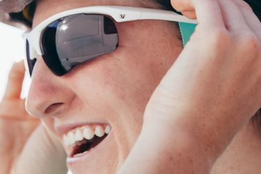 Cycling Eyewear Technology