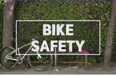 Bike Safety | Hand Signals and Riding Tips