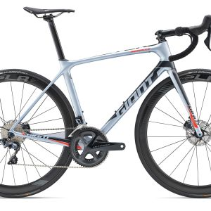 2682044ea30 The 2019 TCR Advanced Pro Disc 1. Availability varies by country.