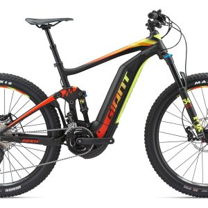 Full-E+ Pro | Giant Bicycles Italia