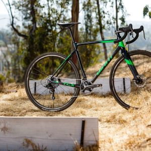 Gallery Picture 2019 TCX SLR