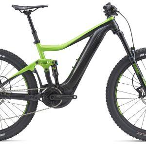 66818e5bdd0 Trance E+ Pro (2019) | Giant Bicycles Australia