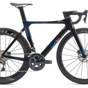 Gallery Picture 2020 EnviLiv Advanced Pro Disc