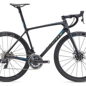 Gallery Picture 2019 TCR Advanced SL Disc RED