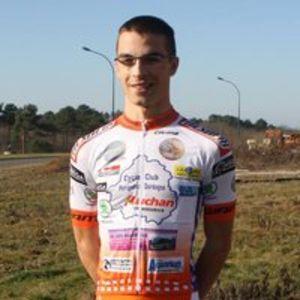Maxime Gossard