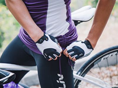 Cycling Accessory Sizing Guide
