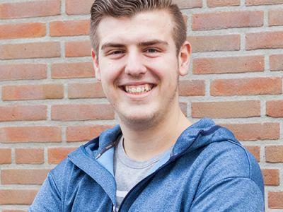 Thijmen van Haarlem