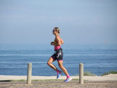 5 Secrets to Calming Your Nerves Before a Race