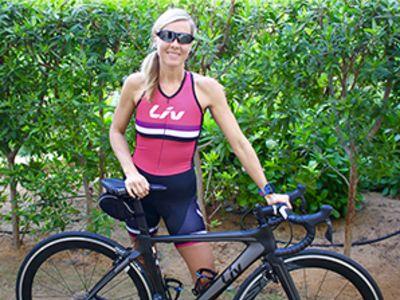 Finding Exercise Bliss: Meet Leyla