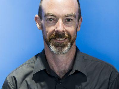 Justin O'Keeffe
