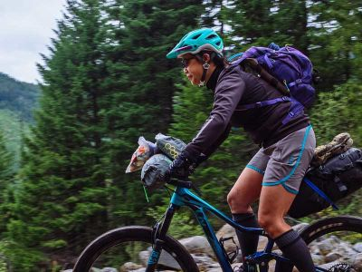 Best Gear for Bikepacking