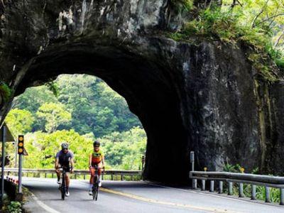 The Longest Climb: Taiwan KOM Challenge