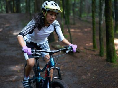 Mountain Biking Lifestyle: Meet Sandra