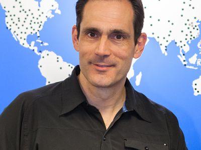 Eric van Bebber