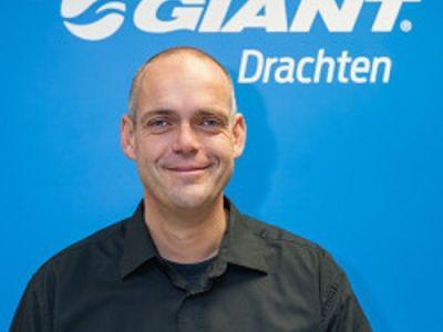 Eric Schootstra