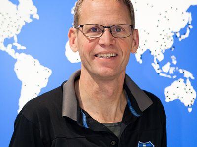 Olaf Verhoeve