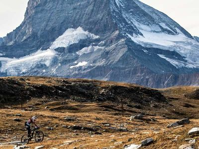 Liv Racing Report: Enduro World Series Zermatt 2019