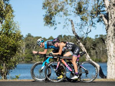 Training Tips for Triathlete Couples