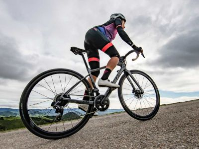 How to Select Road Bike Tires