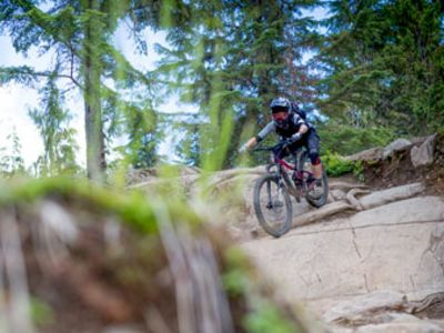 What is Enduro Mountain Biking?