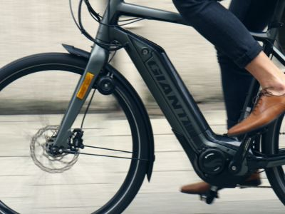 What if your E-bike battery runs out?