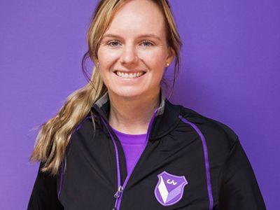 Marieke Lugthart