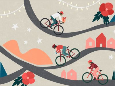 Gift Guide for the Road Cyclist