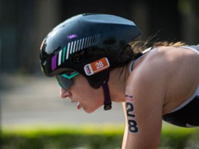 How to Prepare your Bike for a Triathlon