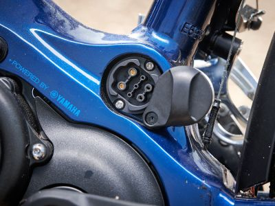How to Charge your E-Bike Battery
