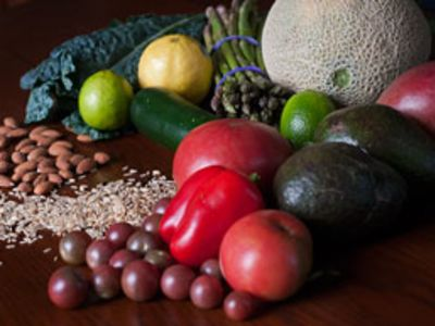 Vegan Nutrition Tips for Triathletes