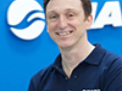 Mark Hollingworth