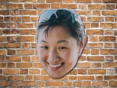 Jeanne Ju