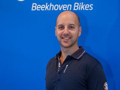 Jeffrey Beekhoven