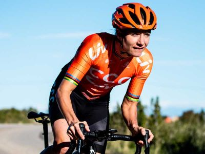 Vos is Boss: Marianne Vos