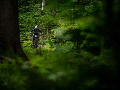 Rae's Race Report: Enduro World Series Petzen/Jamnica