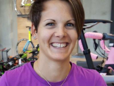 Jacqueline Kallina