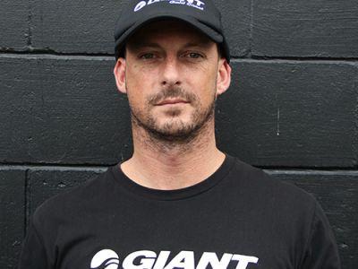 Todd Preston